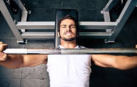 Gym Mistakes That Mess With Muscle Growth | Men\u0027s Health