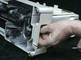 Sewing Machine Belt Replacement