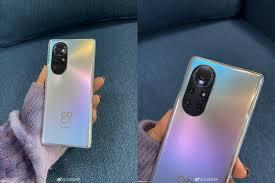 Huawei Nova 8 Pro 5G apare în ...