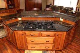kitchen island with stove ideas. Kitchen Island Stove Ideas With And Sink: Full Size H