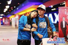 Wen Zhang, Bai Baihe join 'Love is not Blind' - China.org.cn