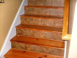 image of good stair treads and risers