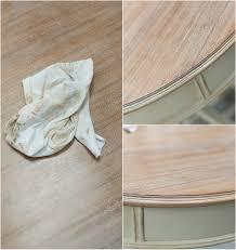 how to whitewash oak furniture. Whitewash Wood With Lime Wax How To DIY Tutorial Oak Furniture W