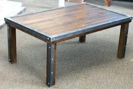 industrial looking coffee tables industrial looking coffee tables industrial style storage vintage industrial coffee table uk
