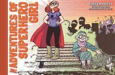the adventures of superhero 2018