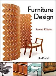 Furniture Design Book