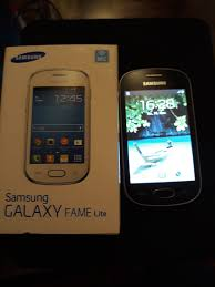 Samsung Galaxy Fame Lite S6790 ohne ...