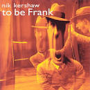 To Be Frank [Import]