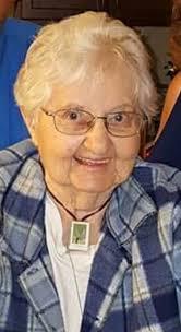 Obituary of Elvira P. McDermott | Fuller Funeral Home serving Canan...