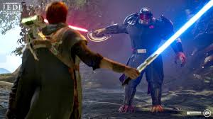 The Mandalorian And Jedi Fallen Order Both Have The Same