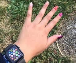 Daras Nails Shared By Aysha Sidika On We Heart It