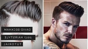 Hair Style Undercut david beckham hairstyle undercut tutorial fade haircut 5635 by wearticles.com