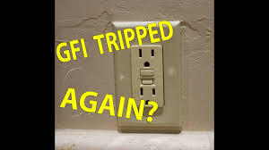Christmas Lights Keep Tripping The Gfci Why My Christmas Lights Keep Tripping Gfi Receptacle