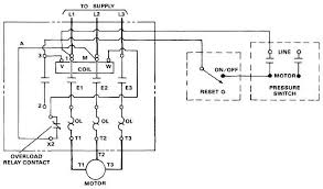 electrical drawing motor starter info wiring diagram reversing starter jodebal wiring electric