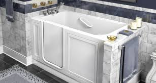 Tubs : Awesome Step In Bathtubs Modern Small Bathtubs With Shower ...