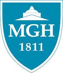 MGH Shield Logo - Center for Genomic Medicine