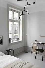 Oslo Bedroom Final Look Interior Altbau Style Schlafzimmer