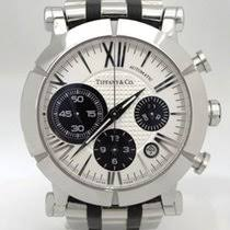 tiffany watches all prices for tiffany watches on chrono24 tiffany mens tiffany amp amp co atlas automatic chronograph
