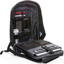 <b>Рюкзак XD Design Bobby</b> XL P 705.561 черный купить в интернет ...