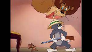 ☺Tom and Jerry ☺ - Jerry and the Lion (1950) - Short Cartoons Movie for  kids - HD - video Dailymotion
