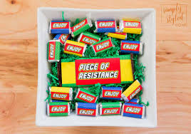 chocolate bar wrappers candy bar wrappers simply styled home