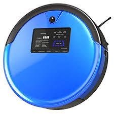 bobsweep pethair robotic vacuum. Exellent Bobsweep BObsweep PetHair Plus Robotic Vacuum Cleaner And Mop Cobalt Inside Bobsweep Pethair D