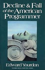 Decline And Fall Of The American Programmer Wikipedia