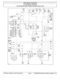 nissan armada towing wiring diagram 2008 Nissan Armada Wiring-Diagram at Nissan Armada 2014 Wiring Diagram