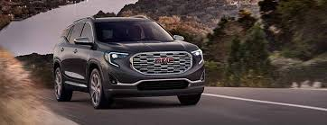 2018 gmc terrain pictures. modren pictures the 2018 gmc terrain denali compact luxury suv on gmc terrain pictures