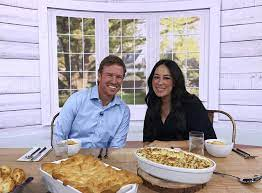 Chip and Joanna Gaines Net Worth and ...