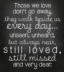 Gone But Not Forgotten Quotes Pin by Cindy Breedlove on in memory of Pinterest Grief Dear 84