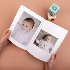 Christening Album Design Photo Books Create A Personalised Photo Album Rosemood