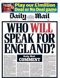 Image result for Daily Mail Jo Cox