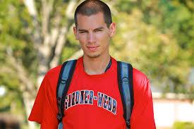 Brandon Smith '15 | Gardner-Webb University