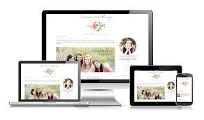 responsive blogger templates vintage floral blogger template mobile responsive
