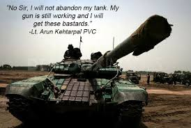 Best Military Quotes Top 100 Best Quotes From Indian Army Soldiers Saying Reckon Talk 8