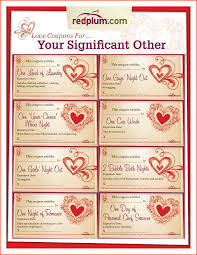 coupon templates word love coupon template microsoft word free download