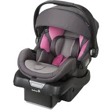 onboard 35 air 360 infant car seat blush pink hx
