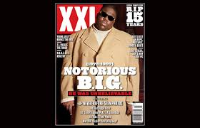 Biggie Quotes Amazing Biggie Covers XXL Mag