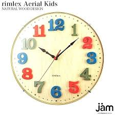 target wall clock atomic wall clocks target atomic wall clock designer wall clock kids aerial designer