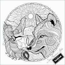 Printable Wolf Coloring Pages For Adults Fabulous Native Wolf