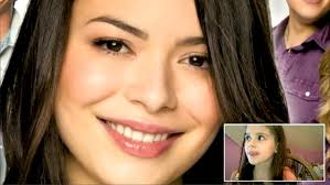 icarly miranda cosgrove inspired makeup tutorial by emma for kids cute 7 years old you
