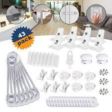 Magnetic Interior Design Kit