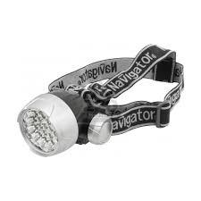 <b>Фонарь Navigator 94 946</b> NPT-H01-3AAA - купить, цена и фото в ...