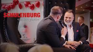 Hochzeitsmesse Bei M Bel Schulenburg Mit Frank Froonck Matthee