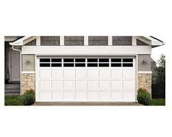 why does your garage door need it