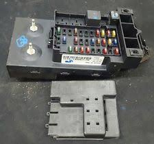 ford f fuse panel 1999 2001 99 00 01 ford f250 f350 fuse panel junction box relay yc3t 14a067