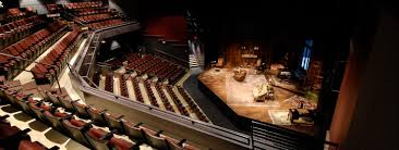 Seating Maps Olney Theatre Center