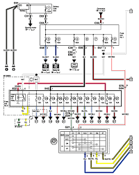 suzuki grand vitara fuse box diagram  suzuki main breaker or fuse
