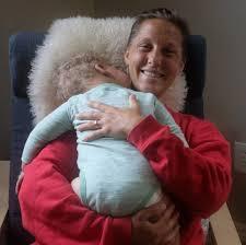 Shutdown opened parenting time for Jamie Montgomery, UR field hockey coach,  Collegiate grad | University of Richmond | richmond.com